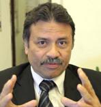 Fredy Consul de Ecuador
