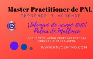 Master PNL en Palma de Mallorca